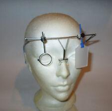 Varga Merkur 23mm Rifle Shooting Glasses Frame Basic w/ISSF 30mm eyeshield Right