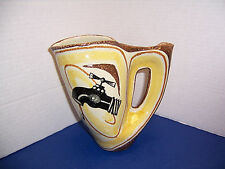 "Signed ED. LANGBEIN Original ""Crying Pitcher"" – Italy Outstanding Condition HTF"
