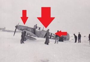 Foto,ME 109 JG 27,Zusatztank,Kennung,Wappen,camo,Tarnung,Jäger,Flugzeug,Me109