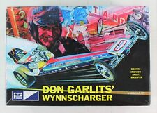 MPC Don Garlit's Wynnscharger Dragster 1/25 Scale Model Kit MPC810/12