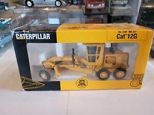 Joal Cat 12G Motor Grader Scale 1:50  Ref.217