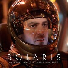 Cliff Martinez - Solaris: Original Soundtrack (Cosmic Coloured Vinyl) VINYL LP