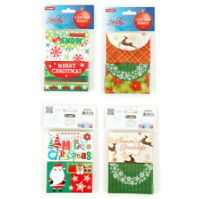 Christmas Gift Card Holders | Package Of 2
