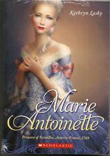 Royal Diaries Anastasia & Marie Antoinette Pack + Necklace Gift Set Lasky Meyer