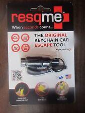 ResQme Original Car Escape Tool  #RQM-EU2BK   NEW