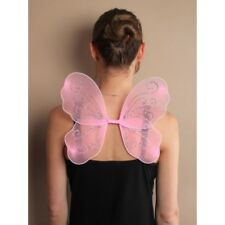 Small Fairy Wings. In PINK WITH ARM ATTACHMENTS for children