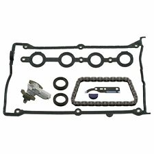 Timing Chain Kit Inc Gasket Fits Volkswagen Bora Golf Variant New Bee Febi 45004