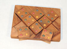Wooden Color Match Game Lagoon Games in Surrey (12670)