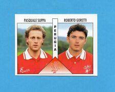 Panini Calciatori 1991//92 1991 1992 N 424 CASERTANA SUPPA MANZO OTTIMA!