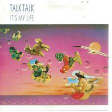 CD album TALK TALK - IT'S MY LIFE - DUM DUM GIRL / SUCH A SHAME / DC*3