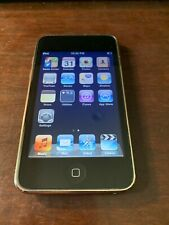 Apple iPod Touch 2nd Generation 8G A1288 Dow AgroSciences Logo