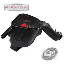 S&B COLD AIR INTAKE FOR 2010-2012 DODGE RAM CUMMINS DIESEL 6.7L OILED FILTER