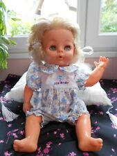 barboteuse compatible poupée collection raynal tinnie corolle,gégé,35cm