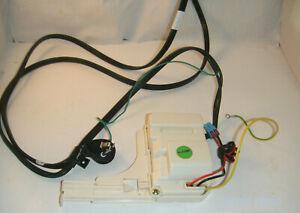 Samsung Refrigerator: Power Cord with Noise Filter #DA97-07854Q (P2095)