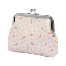 Ella Bella Rose Rabbits Coin Purse Lovely Gift Idea Small Purses