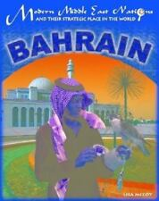 Bahrain (Modern Middle East Nations and Their Strategic Place in the)