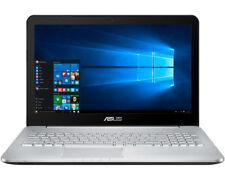 ASUS N552VW-FY083T I7-6700HQ/8GB/1TB+256GB SSD NEU&OVP