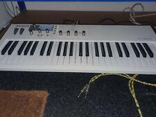 Waldorf Blofeld Rarer white Keyboard Synthesizer