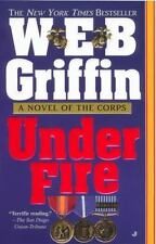 Under Fire (Corps) by W.E.B. Griffin, Good Book