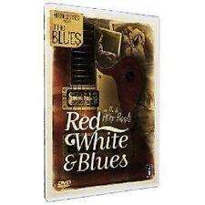26259 // MARTIN SCORSESE RED WHITE & BLUES MIKE FIGGIS DVD NEUF DEBALLE