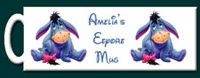 Personalised Disney Eeyore Mug -  Perfect gift