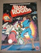 SAGEDITION  GEANT  Buck Rogers au 25ème Siècle