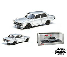 [Ignition model x Nissan model 1/43 KWAMON2062] Nissan Skyline 2000 GT-X (GC10)