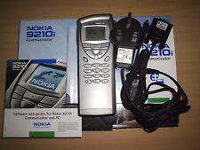 NOKIA 9210i COMMUNICATOR,Unlocked, In Very Good Condition + Original Accessories
