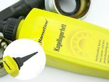 Kugellagerfett Hanseline 50 ml Dosierflasche mit Spitze Tretlager Steuersatz uvm