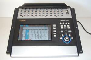 QSC TouchMix-30 Pro 30 Channel Digital Mixer L@@@K!!!