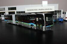 Autobus Mercedes Citaro 530 G C2 STIF SQY Rietze  ho bus 1/87