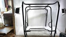 18 Kawasaki Mule 4010 KAF 620 Roll Cage Bar ROPS Assembly