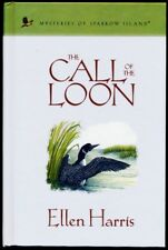 The Call of the Loon ~ Guideposts SPARROW ISLAND MYSTERIES