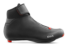 Fizik R5 Artica Winter Road Cycling Shoe - Black - 46