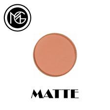 Makeup Geek Eye Shadow Pan - TUSCAN SUN - medium Salmon Pink matte finish