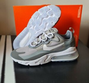 Nike Air Max 270 React - DA5702-001- Size UK8