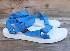 91c1c6d285c35 Teva W Original Universal Royal Blue Women Sports Hiking Sandal (size 6US)