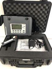 Berkeley Nucleonics Bnc Model Sam 935 1b G Portable Gamma Spectroscopy 935 1b