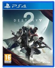 Destiny 2 PS4 Game NEW SEALED UK PAL Sony Playstation 4 POPULAR ONLINE SHOOTER