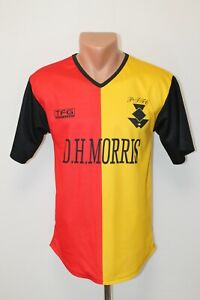 Partick Thistle Football Shirt Jersey Soccer 2004 2005 2006 Home Size XL Youth