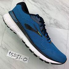 Brooks Adrenaline GTS-20 Men's Shoes Sneakers ( Size 9.5 D) Blue    -i1-O