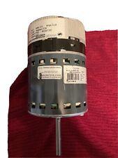 Genteq 5SEA39RLV5133  ECM Blower Motor 1HP 120/240V TRANE D344717P05 CCW