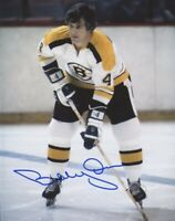 Bobby Orr Autographed Signed 8x10 Photo Bruins HOF REPRINT
