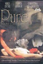Pure (DVD, 2003) Mike Dytri, Ferris George, Christina Una Briesto