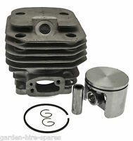 Cylinder & Piston Fits HUSQVARNA 61 Chainsaw - 503532071