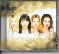 CD ALBUM 13 TITRES--BOND--BORN--2000