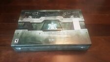 SEALED -StarCraft 2 Wings of Liberty Collector's Edition - BRAND NEW