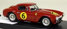 Bang 1/43 Scale 1016 Ferrari 250 SWB Tourist Trophy 1961 Diecast Model Car