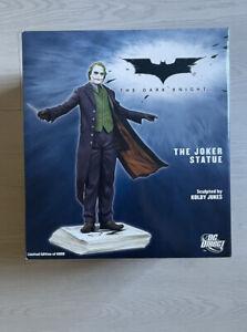 Dark Knight The Joker Statue And by Kolby Jukes 1750 / 6000