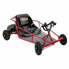 Razor Dune Buggy Electric Battery Powered Go Kart, Red, One Size